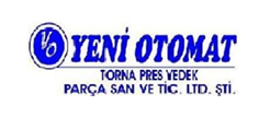 Yeni Otomat Lathes Presses Spare Parts Ltd. Sti.
